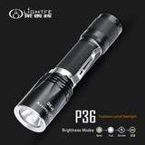 P36 Rechargeable Flashlight