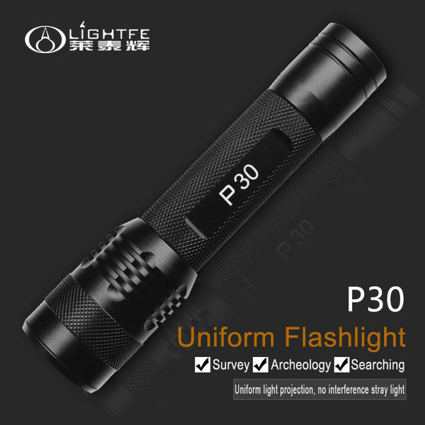 P30 Investigation flashlight